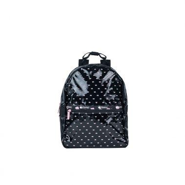 Bow Small Backpack